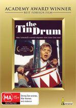 The Tin Drum - David Bennent