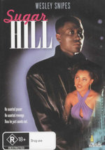 Sugar Hill : He Wanted Power - He Wanted Revenge - Now He Just Wants Out - Theresa Randle