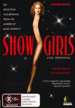 Showgirls - Elizabeth Berkeley