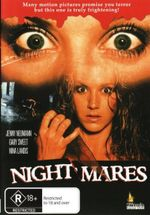 Nightmares : Many Motion Pictures Promise You Terror But This One Is Truly Frightening - Jenny Neumann