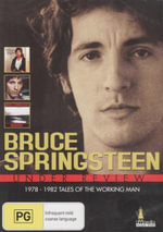 Bruce Springsteen Under Review  : 1979 - 1982 Tales Of The Working Man - Bruce Springsteen