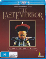 The Last Emperor - Ying Ruocheng