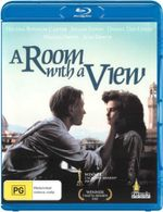 A Room with a View - Maggie Smith
