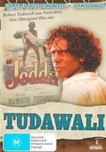 Tudawali : Robert Tudawali Was Australia's First Aboriginal Film Star - Charles Bud Tingwell