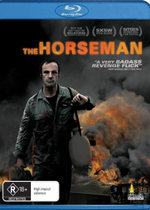 The Horseman - Christopher Sommers