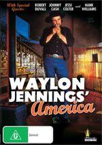 Waylon Jennings : America - Waylon Jennings