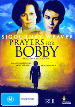 Prayers for Bobby : Based On A True Story - She Loves Everything About  Her Son... Except Who He Is - Dan Butler