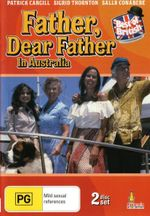 Father Dear Father in Australia : 2 Disc Set - Sigrid Thornton