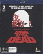Dawn of the Dead : When There's No More Room In Hell The Dead Will Walk The Earth - Richard France