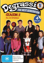 Degrassi : The Next Generation - Season 2 - Ryan Cooley