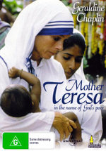 Mother Teresa In the Name of God's Poor - Ravindra Randeniya