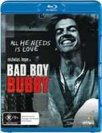 Bad Boy Bubby : All He Needs Is Love - Claire Benito