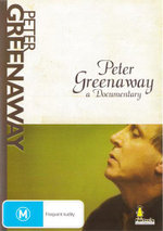Peter Greenaway : A Documentary - Peter Greenaway