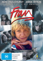 Fran : Winner Of 3 AFI Awards - Noni Hazlehurst