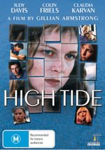High Tide - Jan Adele
