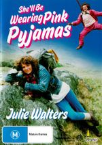 She'll be Wearing Pink Pyjamas - Jane Evers