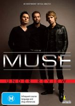 Muse - Under Review : An Independent Critical Analysis - Matt Bellamy