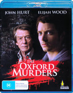 The Oxford Murders - Leonor Watling