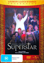 Jesus Christ Superstar (2000) (Andrew Lloyd Webber) - Renee Castle