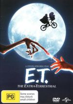 E.T. The Extra-Terrestrial - Dee Wallace-Stone