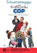 Kindergarten Cop - Penlope Ann Miller