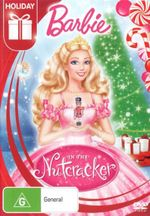 Barbie : The Nutcracker - Kelly Sheridan