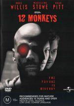 12 Monkeys - Madeleine Stowe