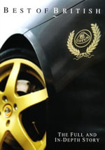 Best of British : Lotus - The Full And In-Depth Story