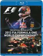 F1 The Official Review of the 2013 FIA Formula One World Championship - Sebastian Vettel