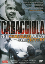 Caracciola : The Ceaseless Quest for Victory - Norbert Langer