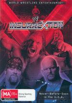 Insurrextion 2002 : WWE - Eddie Guerro