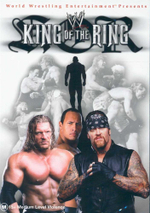 King of the Ring 2002 : WWE - Rob Van Dam