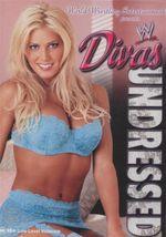 Divas Undressed : WWE - Stacey Kiebler