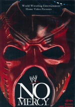 No Mercy 2002 : WWE - Triple H