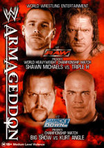 Armageddon : WWE - Big Show