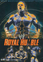 WWE : Royal Rumble 2003