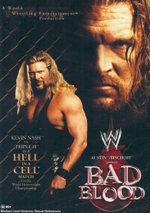 Bad Blood 2003 : WWE - Shawn Michaels