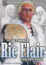 Ric Flair - The Ultimate Collection : WWE - Ric Flair