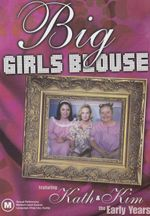 Big Girls Blouse - Gina Riley