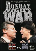 WWE : The Monday Night War - WWE Raw is War vs WCW Monday Nitro - British Bulldog
