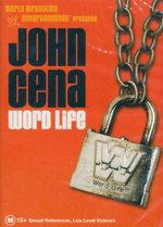 John Cena : Word For Life : WWF/WWE- - John Cena