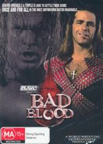 Bad Blood 2004 - Shawn Michaels