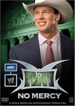 No Mercy 2004 : WWE - JBL