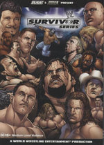 Survivor Series 2004 : WWE