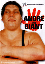 WWE Andre the Giant (NTSC Format) - Moondog Rex