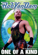 Rob Van Dam : One of a Kind : WWE - Axl Rotten