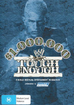 $1,000,000 Tough Enough : WWE - Daniel Rodimer