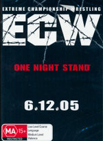 ECW : One Night stand 2005 : WWE - Joel Gernter