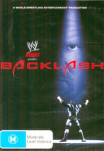 Backlash 2005 : WWE - Batista