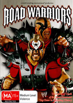 Road Warriors : The Life and Death of the Most Dominate Tag Team in History : WWE - Ole Anderson